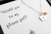 Wedding - Will you be my....