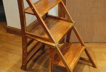 лестница для кухни