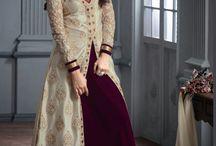 Designer Salwar Kameez Collection