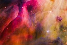 Intergalactic Wonders / by Kimberly Brown