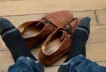 Άσχημες μυρωδιές στα παπούτσια