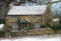 """Le Cottage de """"The holiday"""""""