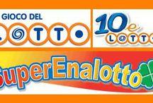 Lotto Superenalotto / Blog: http://www.statistiche-lotto.it/ Facebook: https://www.facebook.com/statisticheLottoSuperenalotto Google+: https://www.facebook.com/statisticheLottoSuperenalotto