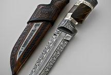 Knife insp
