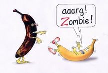 Zombie Funnies