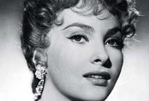 Gina Lollobrigida / Née le 4 Juillet 1927