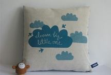 oh baby. / perfect things for babies & kids... for someday. / by Stephanie Jones