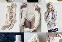 Knit: Inspiration