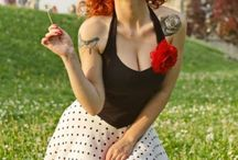Pin up &Rockabilly