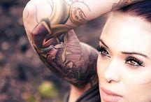 Tattoo ~★☆★