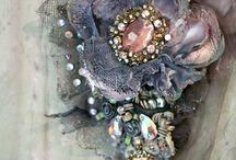 textile art vikki lafford
