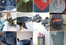 Vecchi jeans