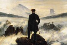 Friedrich, Casper David