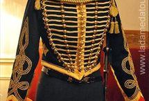 Uniforms & Coats