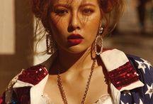 Hyuna ♡