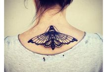 Ink / by Jessica Hendricks