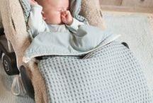 baby: Erstausstattung