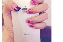 High Fashion : Make Up - Hair Do - Nail Design / Nail arting is a great hobby