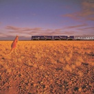 Great Southern Rail Adventure / Traveling all across Australia on the Great Southern Rail