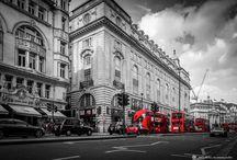 Trip in London