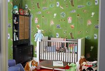 Nursery- it's about Baby / Bringing Baby home is one of life's greatest moments.  Over the next several years baby will grow in many ways.  Will the room be soothing?  Stimulating?  Encourage imagination?  For playtime or just for sleep?