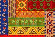 etnicos padroes