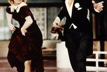 Dance, my first love