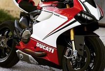 R motorcycle