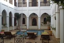 Hostels in Africa