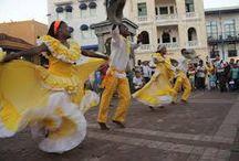 Cultura Costa Atlantica / Ver las principales muestras culturales de nuestra costa atlantica