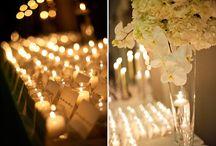 Escort Table Wedding