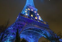 The large EIFEL tower