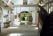 Studio ideas / by Jane Harris