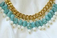 Κολιέ/ Necklaces