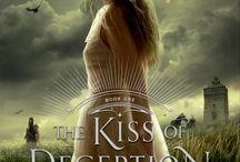 The Kiss of Deception  (Mary E. Pearson)