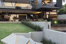 Design Rumah / Model Design Rumah Minimalis, Design Rumah Modern, Design Rumah Mewah, Design Rumah Sederhana