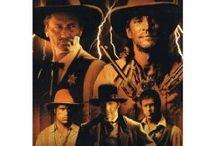 Westerns / by Shalon Nagel