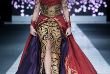 Beautiful Indonesia in kebaya