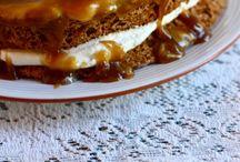 Food & Recipes / by Jeanne Berdahl