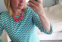 StitchFix Style / by Jennifer Williamson