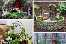 Fairy Garden just for me