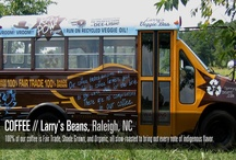 The Daily Planet Cafe / by Rocky Top Hospitality