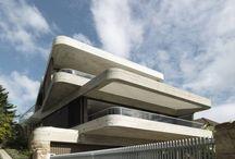 Architecture...