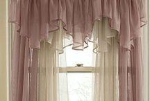 cortinas de sala