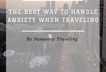 Traveling Better