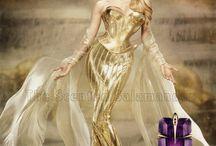 What to wear: Perfumes / #What to wear #Perfumes #Smelly's #Scents #Women #Floral #Sweet #Bottles #Gift Ideas