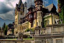 Romania trip / by Raluca Ene