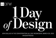 1 Day of Design : 032013