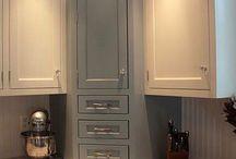 Моя новая кухня