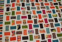 Simple Quilts / by Elizabeth Mosher